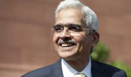 Shaktikanta Das Is New RBI Governor