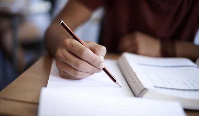 Anushka's Poem on 'Exams'