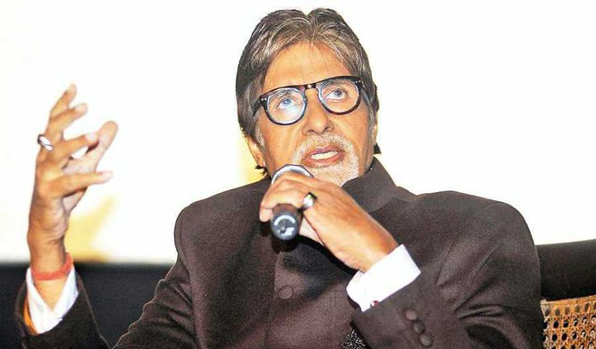 Why is Big B Threatening To Quit Twitter?