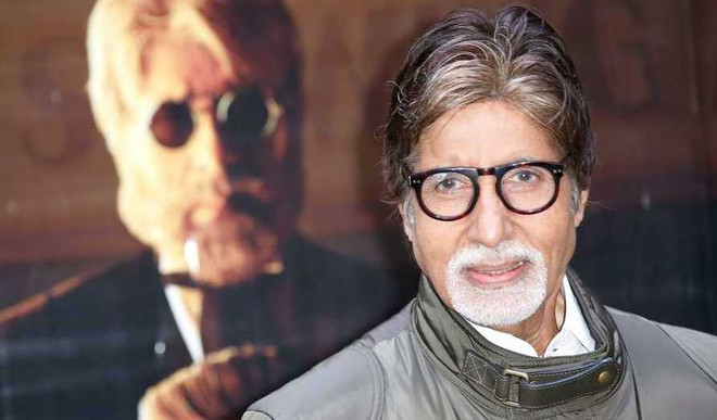 Big B Threatens To Quit Twitter. Know Why!