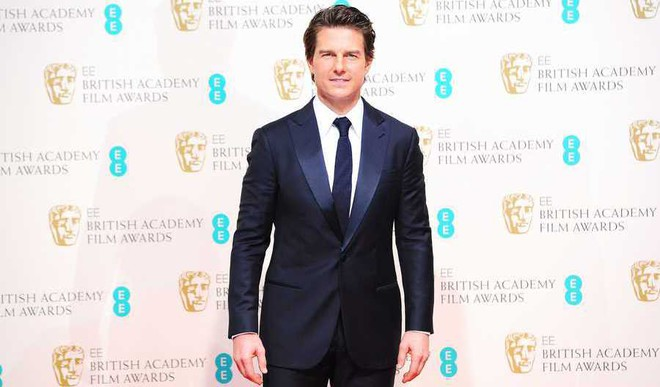 Tom Cruise Ready To Leave Scientology