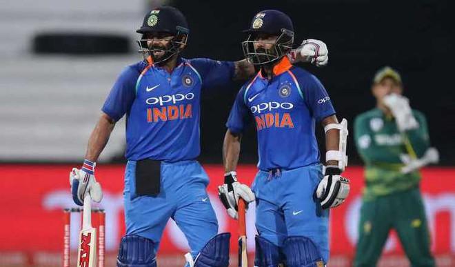 Win Will Give Us Momentum: Kohli