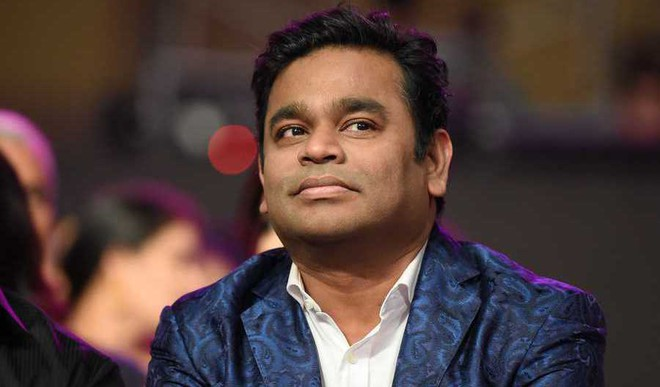 This Rahman Song Will Be Played At Oscar Concert