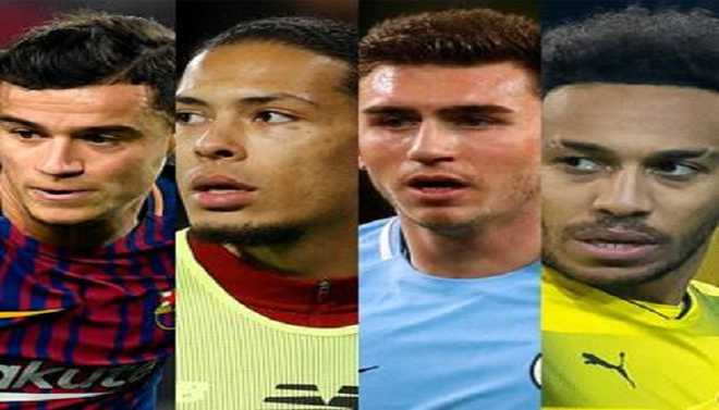 Biggest Transfers In Premier League