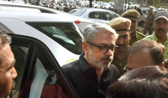 Love Our Films And Don't Give Up On Them: Bhansali