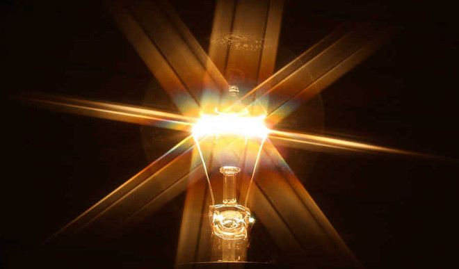 Jiyaa's Poem On 'The Lovely Light'