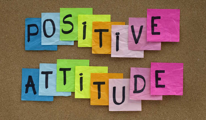 10 Ways To Develop Positive Attitude