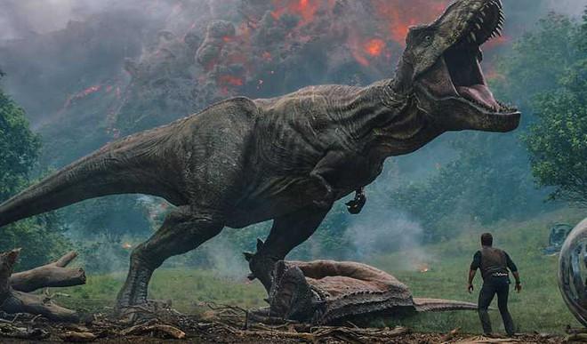 Dare To Watch The New Jurassic Movie Trailer?
