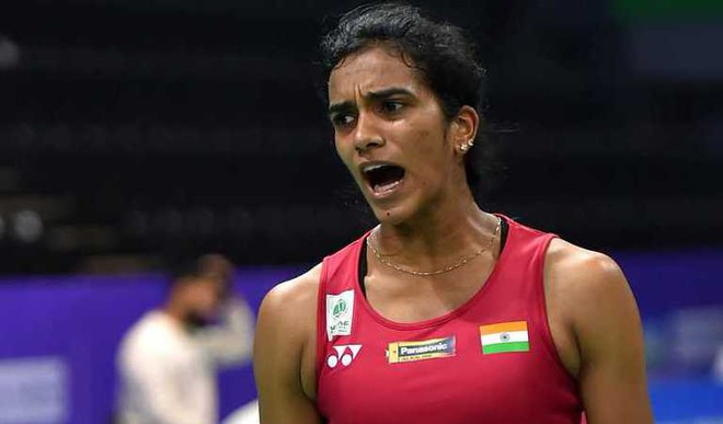 Sindhu Leads In Win Over Hong Kong