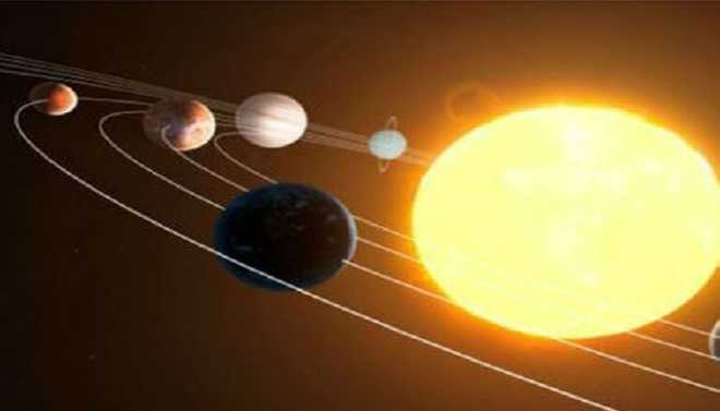TRAPPIST-1 Planets Could Hold Water