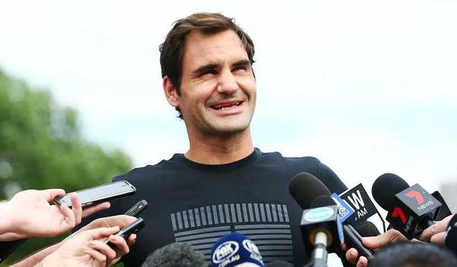 Federer Eyes No 1 Spot In Rotterdam