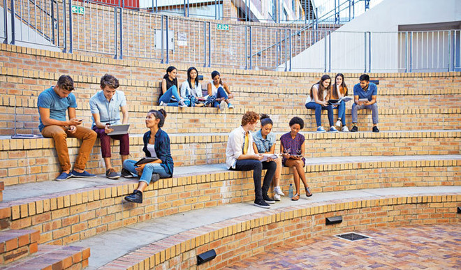 Outdoor Classes = Increased Learning: Study