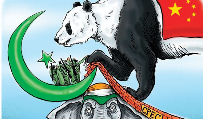 Should India join China's 'One Belt One Road' initiative?