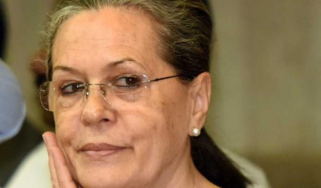 Rahul Now My Boss, Too: Sonia Gandhi