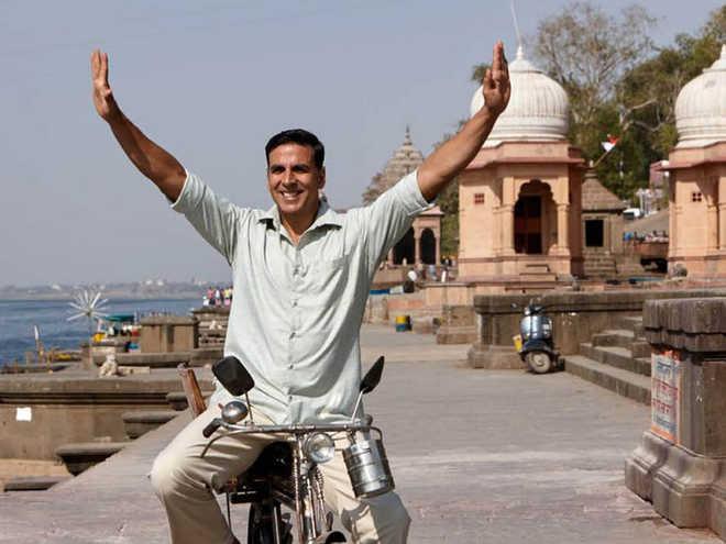 India's Most Unlikely Superhero