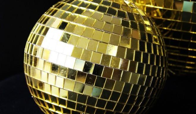 Disco Ball For Trendy Decor