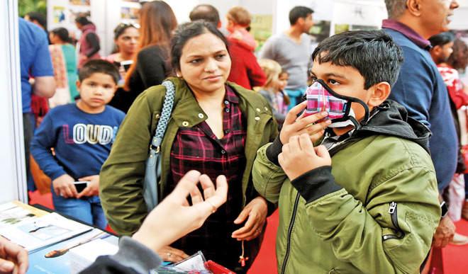 Air Pollution Cause Immoral Behaviour