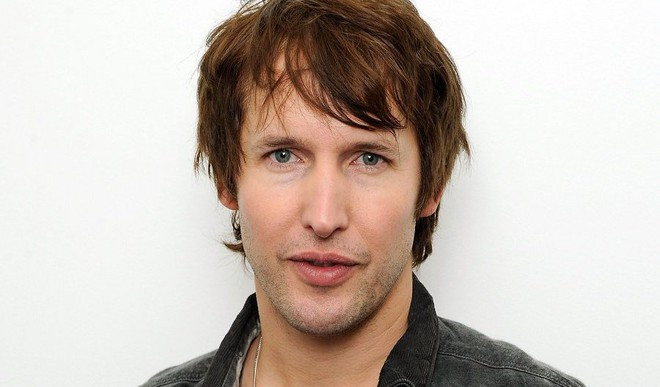 James Blunt To Perform In India