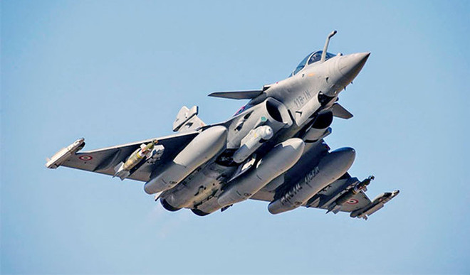 Govt says disclosing details of the Rafale deal might compromise India's national security. What  are your views?