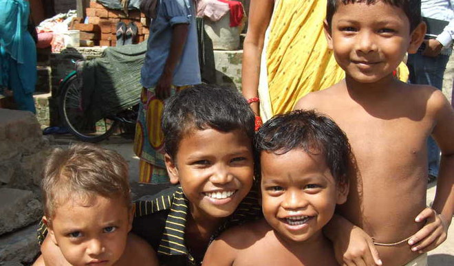 8 Inspiring Stories Of Children From Indian Slums