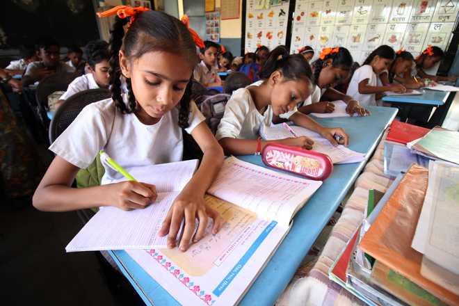 Shrawani: Studying Can Be Real Fun