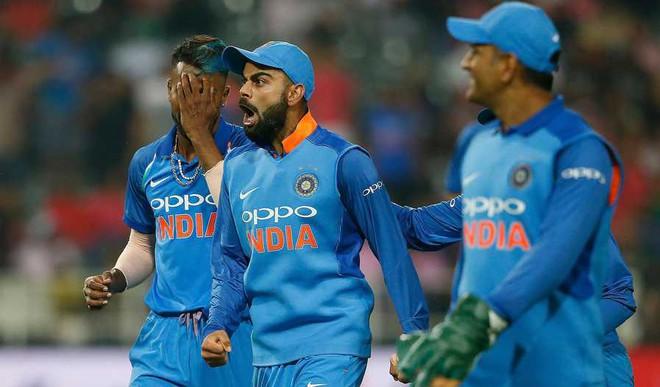 5th ODI: Will Wind Blow India's Way?