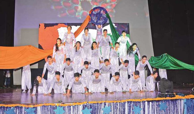 Annual Day: 'Abhudhyay - The Awakening'