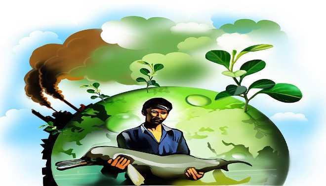 Bhanushri: Nature Is Man's Best Teacher