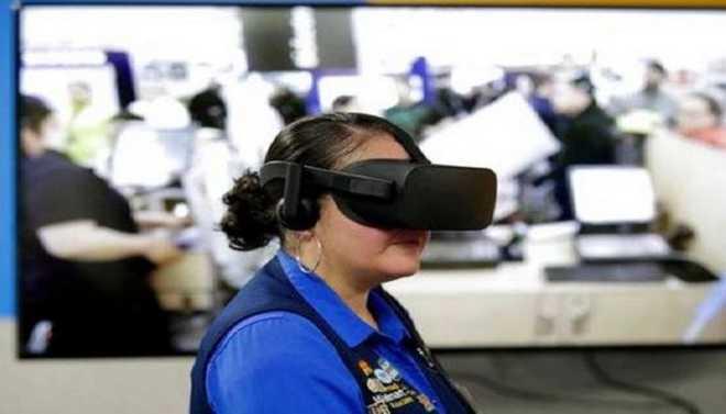 Should Schools Use Virtual Reality?