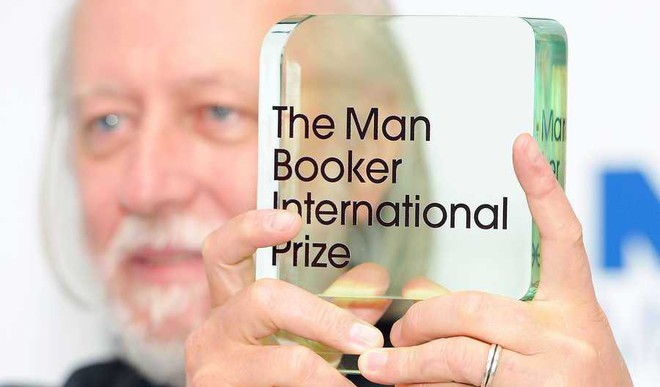 50th Booker Prize A Special Treat