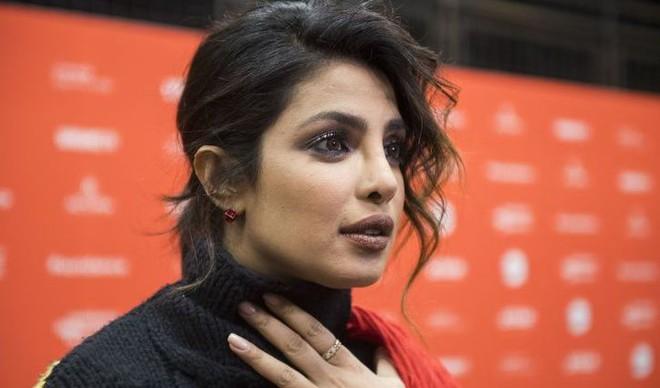 Priyanka Chopra Condemns Stoneman Shooting