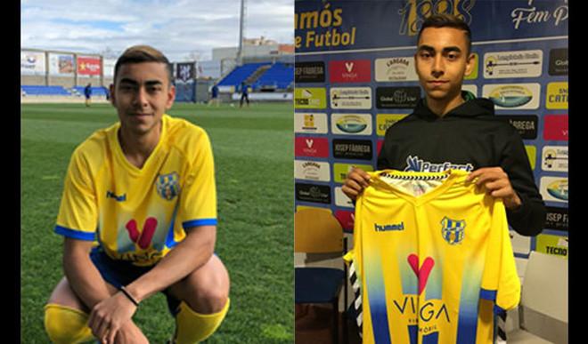 Delhi Boy Signs For Spain's Oldest Football Club