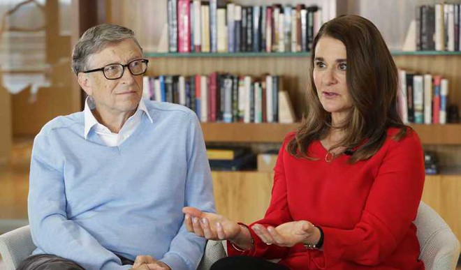 I Should Pay Higher Taxes: Bill Gates