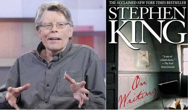 Learn Writing From Stephen King
