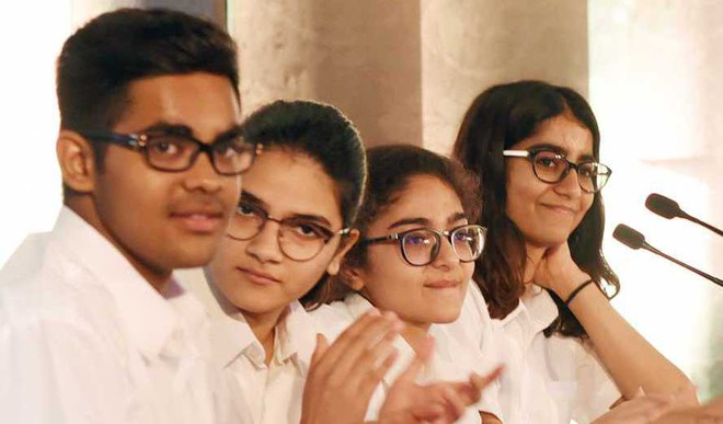 First Time: Indian Students To Present Social Projects At UN