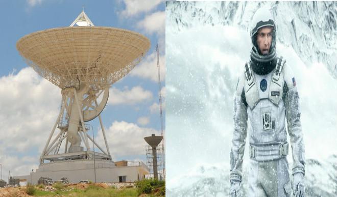 Chandrayaan-2 Cheaper Than Hollywood Film 'Interstellar'