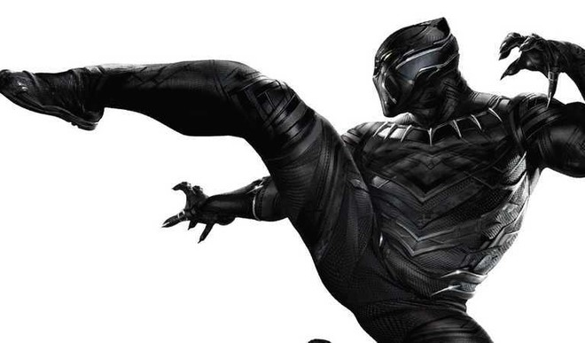 Why Black Panther Is More Than A Blockbuster