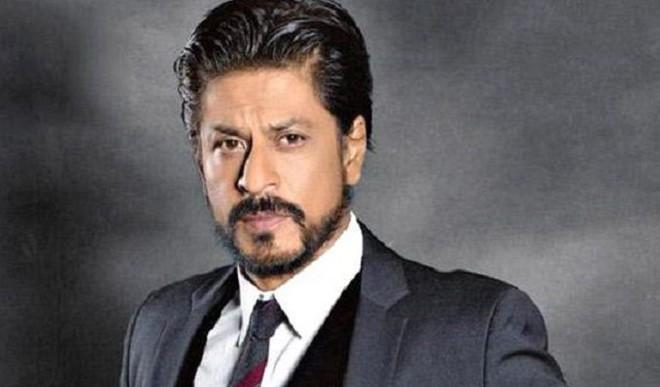SRK Set To Play Indian Astronaut Rakesh Sharma In His Biopic