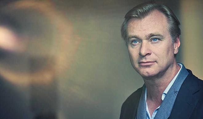 Nolan Won't Direct Next Bond Movie