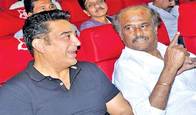 Can Kamal Haasan And Rajinikanth Become Game Changers In Tamil Nadu Politics?