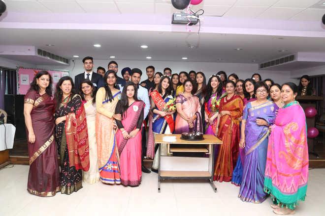 Hansarians Bid Adieu To Class XII Students