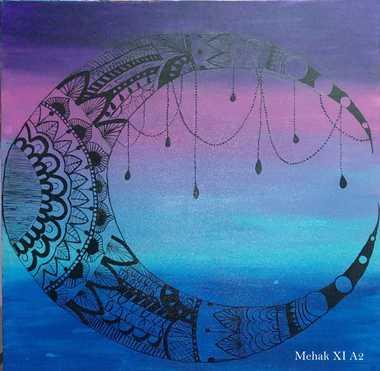Artwork By Mehak