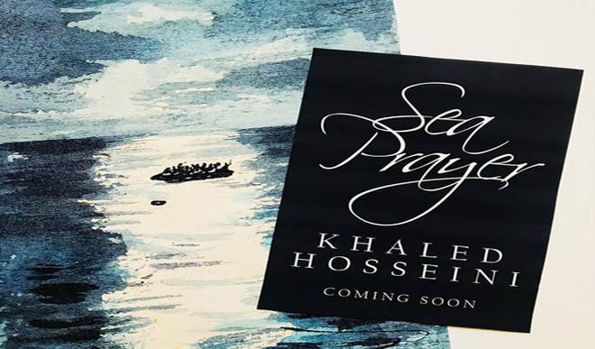 Khaled Hosseini Pens Refugee Story