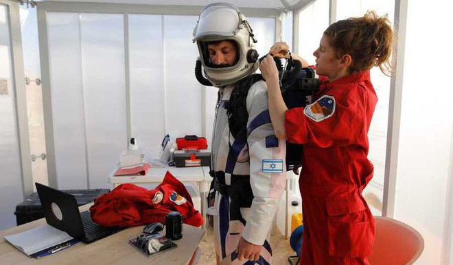 What Are Happy Space Suits?