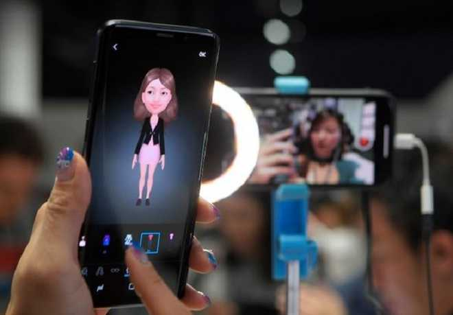 6 Samsung Galaxy S9 Features