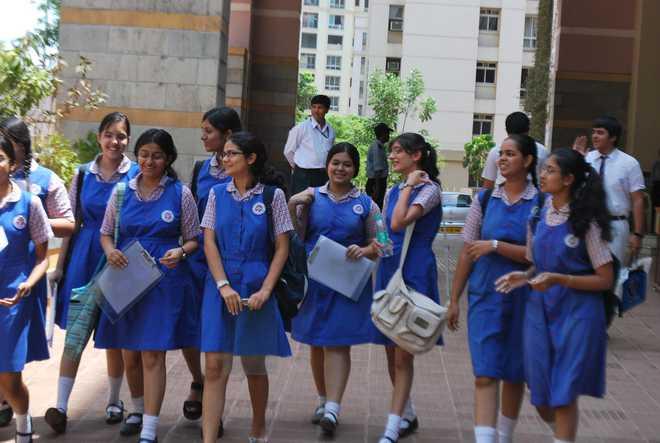 Manya: Do School Uniforms Promote Equality?
