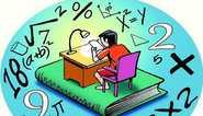 Ishaan: Is Algebra Your Worst Nightmare?