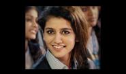 Meet Latest Internet Sensation, Priya Prakash Varrier