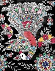 Artwork By Mahica Negi