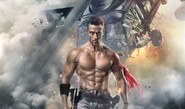 Tiger Shroff Is Back And How!